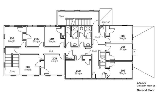 Caribbean House Floor Plans