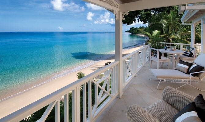 Caribbean Villas Luxury Pools