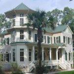 Carolina Low Country House Plans Furniture