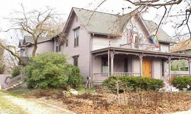 Carpenter Style House Gothic Homes