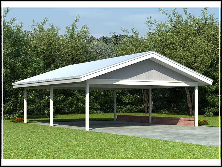 Carport Designs Safety Your Cars Home Design Ideas Plans