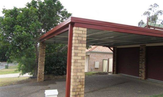 Carports Brick Pillars Pixelmari