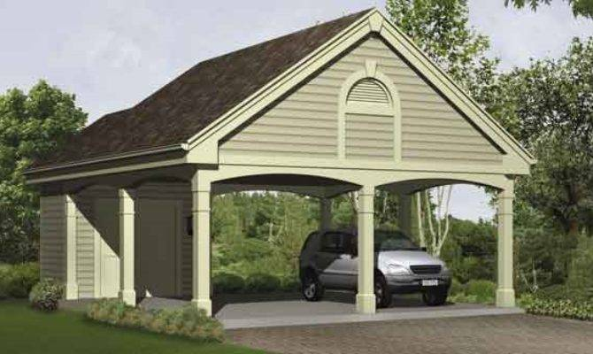 Carports Easy Way Protect Our Vehicles