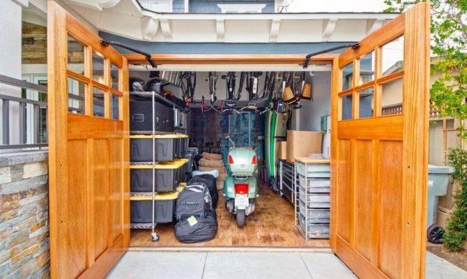 Carriage Door Plans