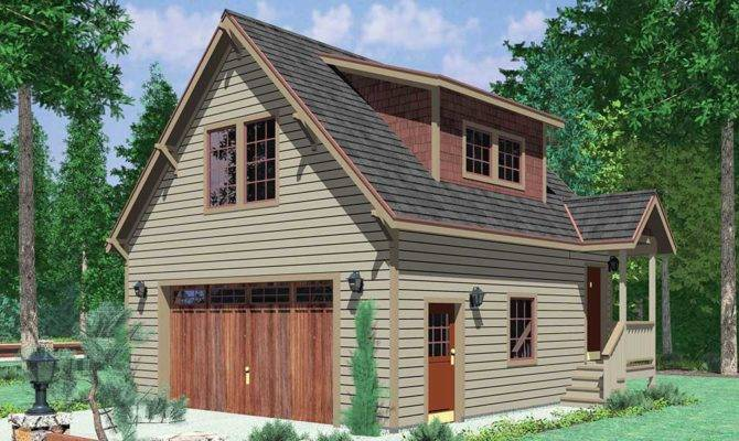 Carriage Garage Plans Guest House