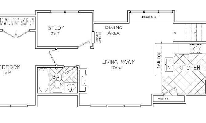 Carriage House Apartment Floor Plans
