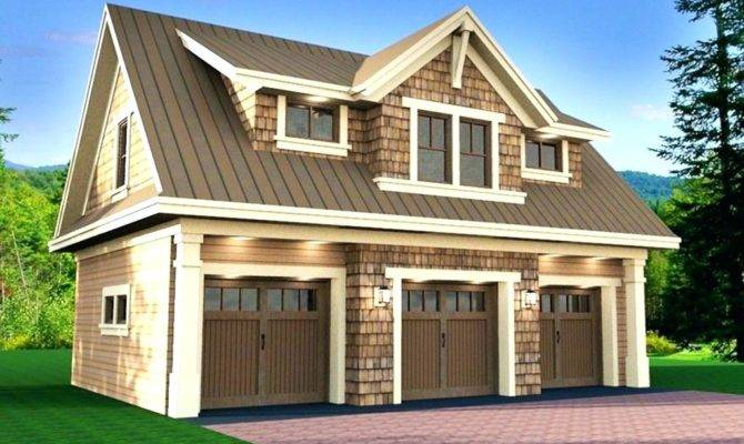 Carriage House Garage Plan Barn Plans