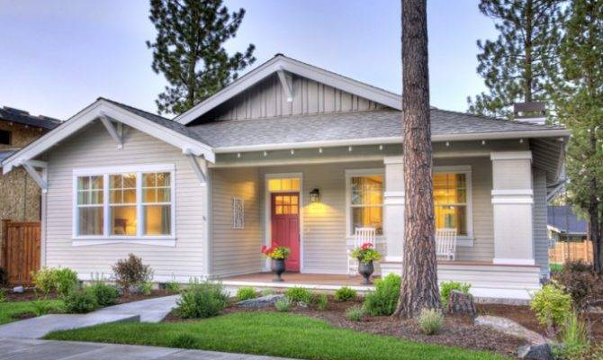 Carriage House Plans Craftsman Style Home