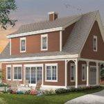 Carriage House Plans Garage Apartment Plan Vacation