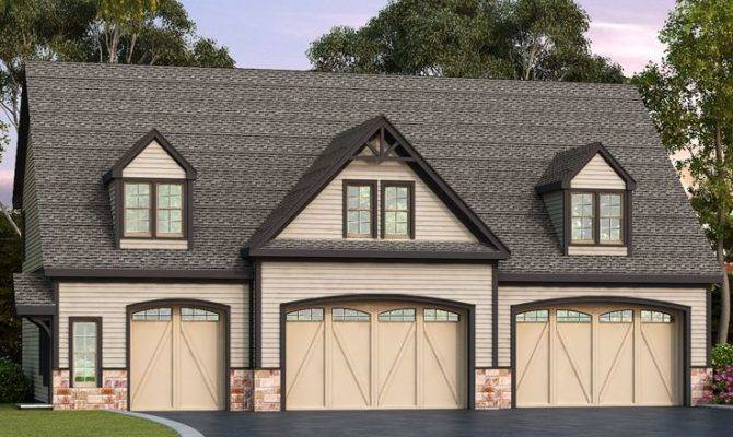 Carriage House Plans Office Space Plan