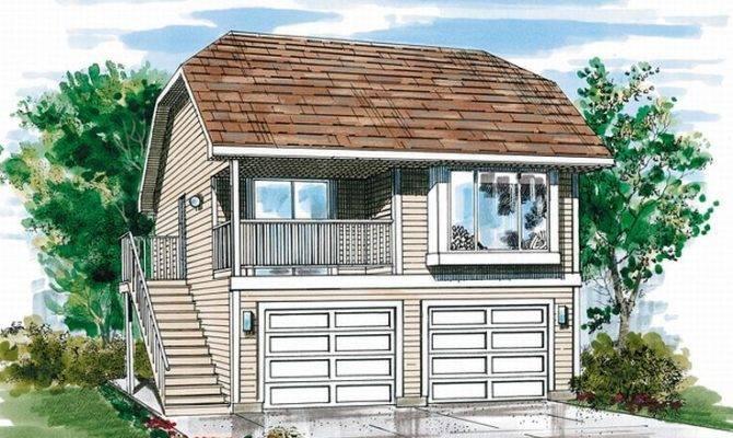Carriage House Plans Plan Car