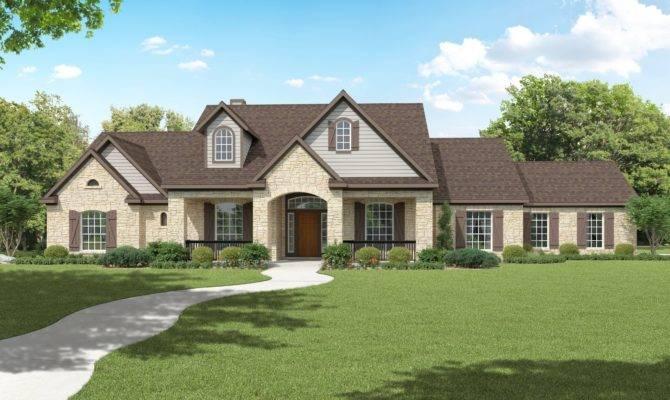 Carrington Plus House Plans Design Tech