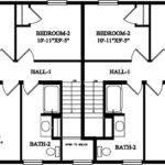Cartwright Duplex Huntington Homes