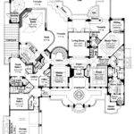 Casa Bellisima Dream Home Floor Plans