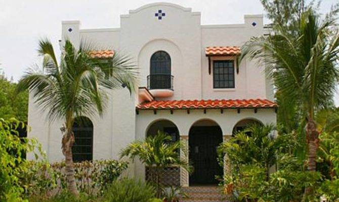 Casas Coloniales Arquitectura