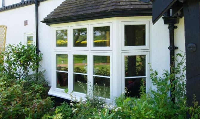 Casement Windows Harborne Sash