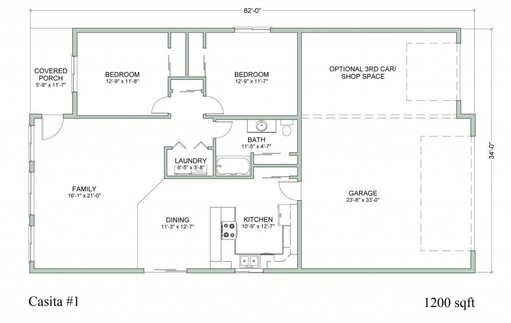 Casitas Design Diversity Home Plans Blog