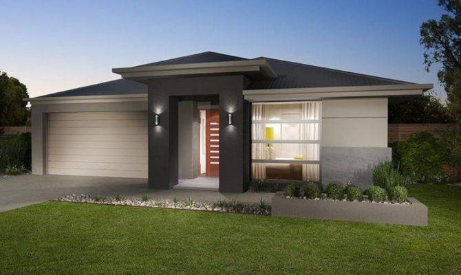 Casterton Dennis Homes Designs Floorplans