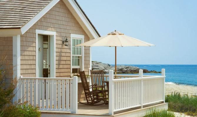 Castle Hill Beach Cottages Newport Rhode Island