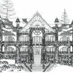 Castle Home Design Construction Mountain Architects Timber