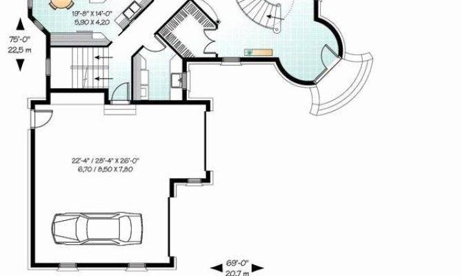 Castle House Plans Awesome Mini