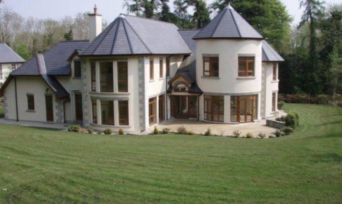 Castle Style House Wen Pin Pinterest