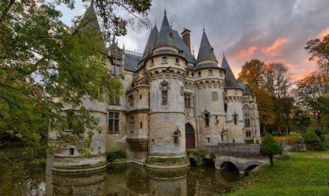 Castles Sale Could Buy Right Now Huffpost