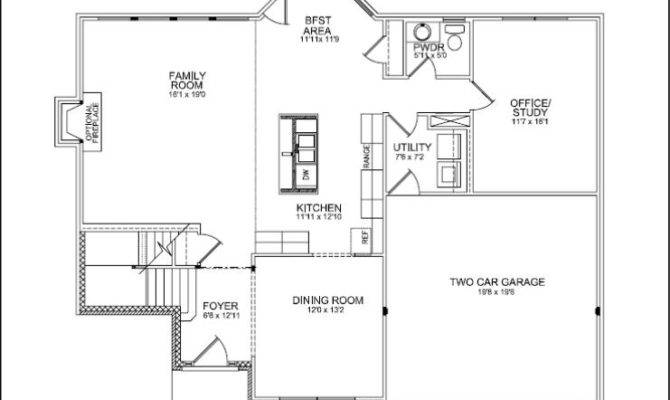 Categories Central Kentucky Floor Plans