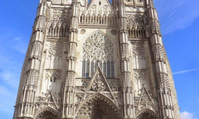 Cathedral Tours Amazing Cathedrals Europe