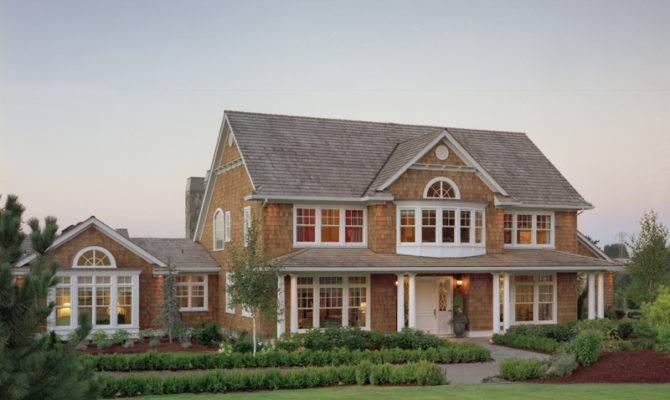 Catherine Manor Cape Cod Home Plan House Plans