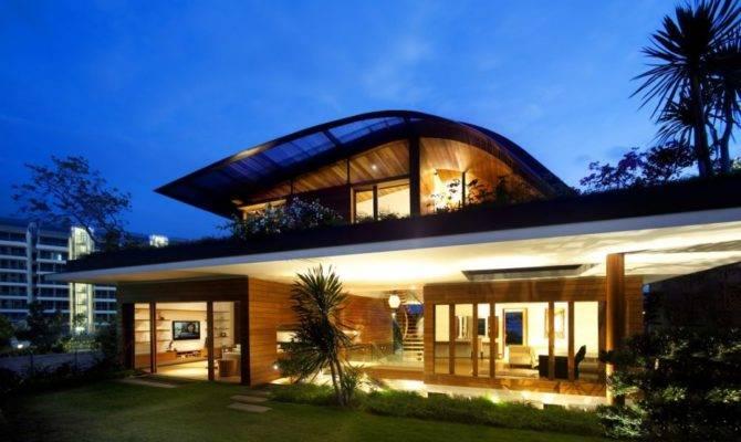 Cawah Homes Meera House Dream Design Singapore Guz