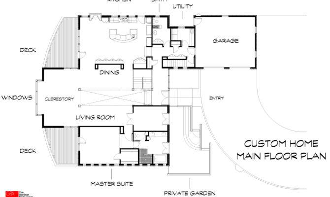 Cedar City Custom Floor Plans