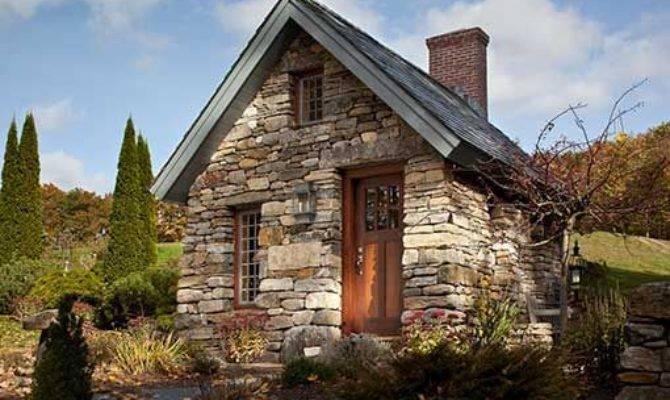 Cedar Timber Stone Home Joy Studio Design Best