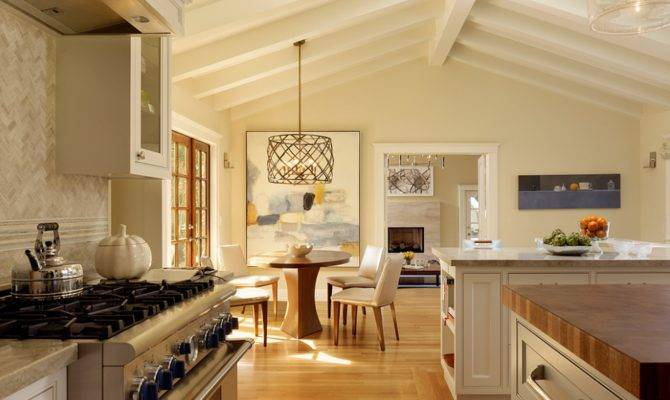 Ceiling Trim Idea Kitchen Cathedral Ideas Pinterest
