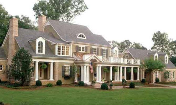 Centennial House Spitzmiller Norris Inc Southern