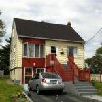 Central Ave Halifax Starter Home Sale Nova Scotia