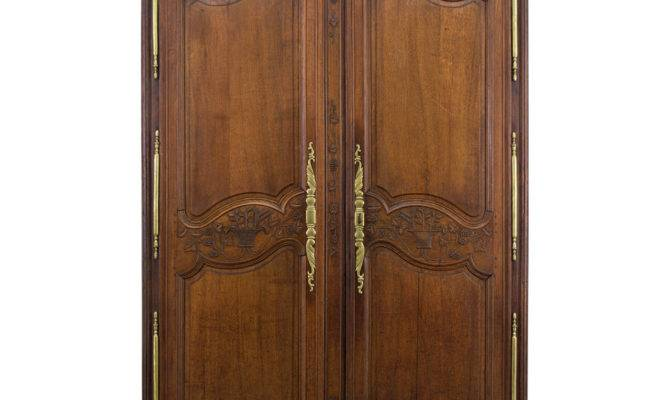 Century French Country Armoire Stdibs