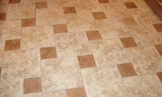 Ceramic Tile Flooring Dands