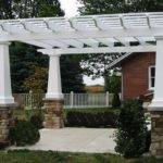 Chadsworth Columns Craftsman Style Square Tapered Bungalow