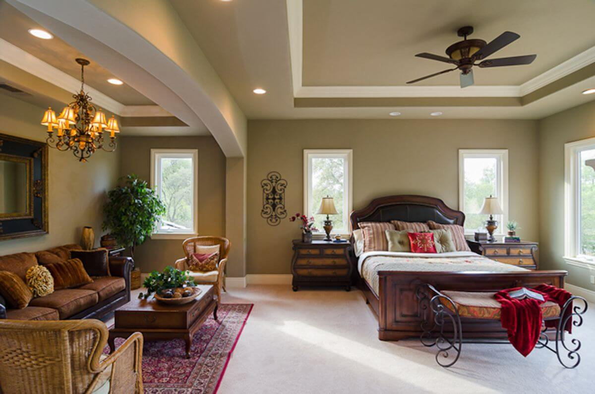Chairs Master Bedrooms Examples House Plans 163020,Pinterest French Country Bedrooms