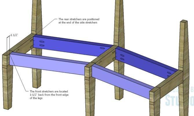 Challenging Bench Build Designs Studio