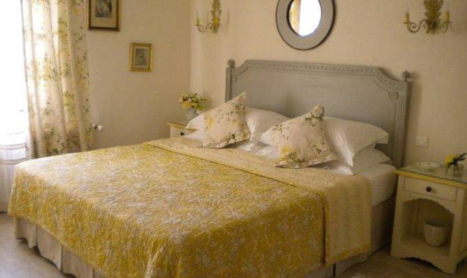 Chambre Coucher French Style Bedroom