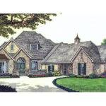 Chandra Traditional Home Plan House Plans More