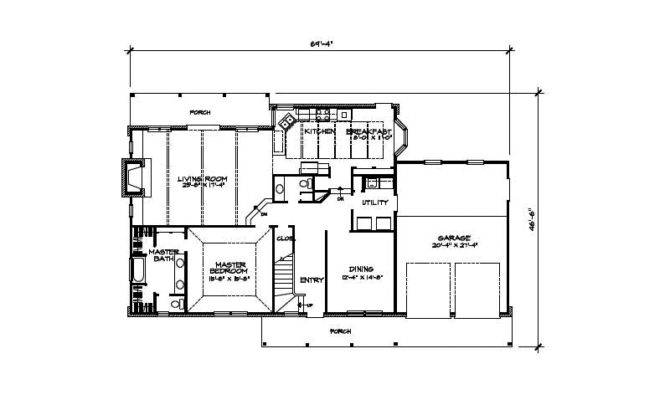 Chapman Hills Acadian Style Home Plan House Plans More