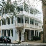 Charleston Dom Nozzi Voyages Adventures
