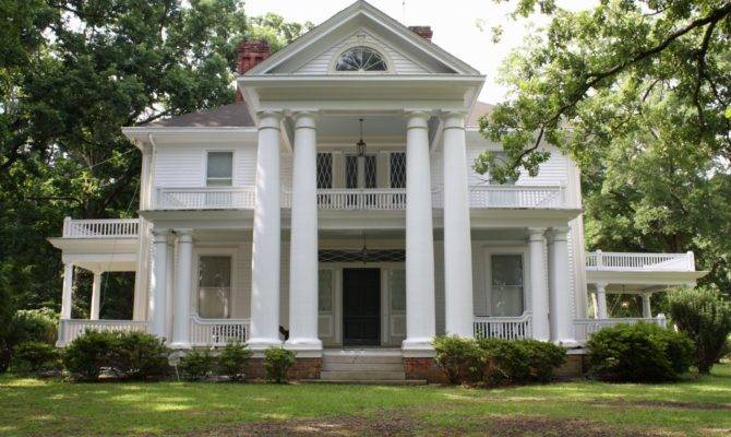 Charleston House Plans Style Home Awesome Antebellum