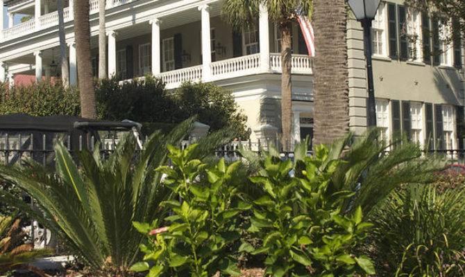 Charleston Single House Photograph Joyce Weir