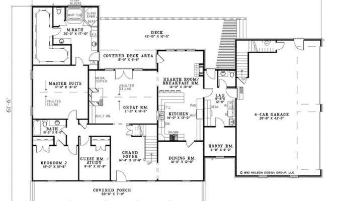 Charlotte Place Country Home Plan House Plans