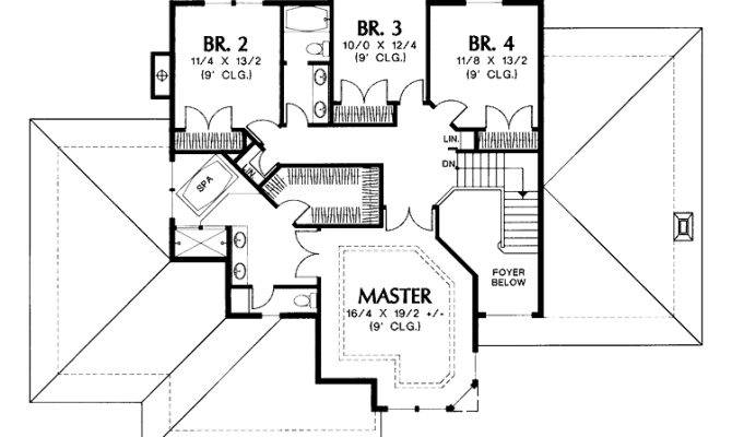 18 inspiring charmed house blueprints photo house plans