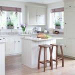 Charming Cottage Style Kitchen Decors